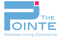 The Pointe of North Gables Logo